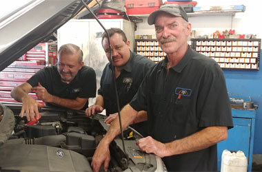 Giant Oak Automotive | Newbury Park CA